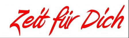 Logo Zeit für Dich